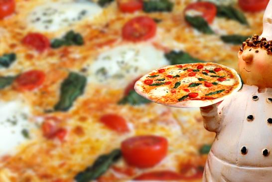 פיצה שלי קריית שמונה