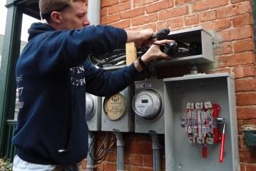 משרות חשמל בצפון