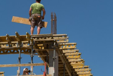 עבודה בבטחה במקומות גבוהים